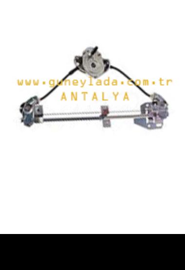 LADA Lada Samara Sport Tek Kapı - 21086