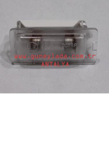 LADA Lada Samara 1,5i Enj - 21083